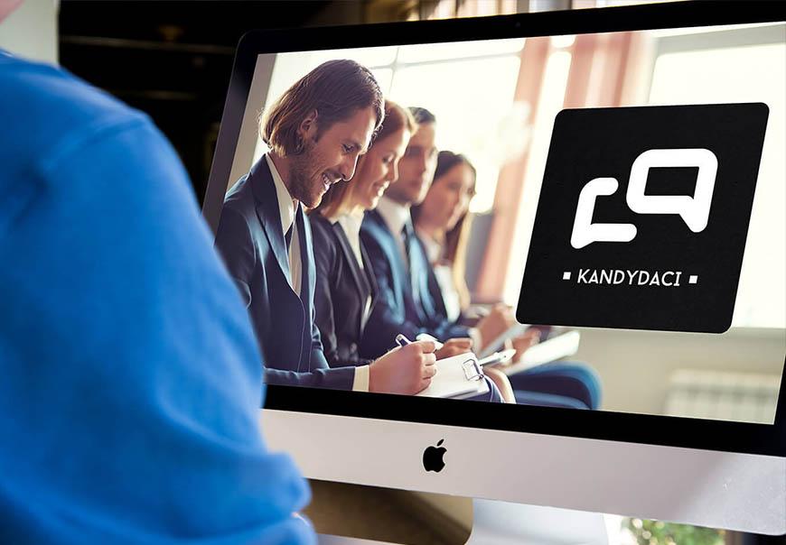 Kandydaci - prezentacja produktu